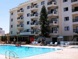 里瓦斯公寓酒店