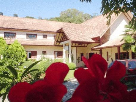 Hotel Pousada Das Flores
