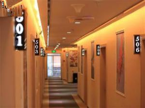 XinJuyuan Hotel