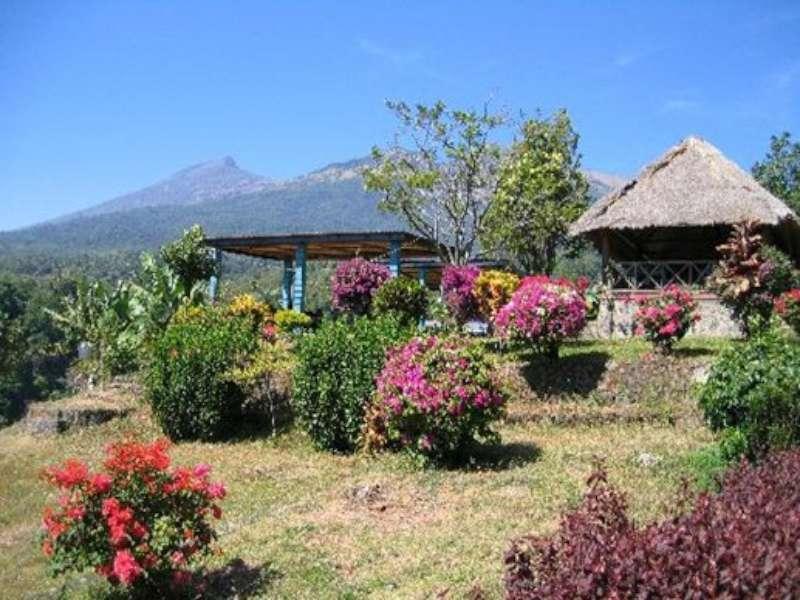 Pondok Senaru Lombok