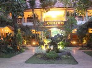 โรงแรมคราวน์ (Crown Hotel)