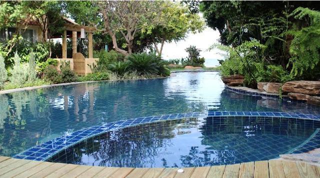 คาซาปาปาย่า บูติก รีสอร์ท – Casa Papaya Boutique Resort