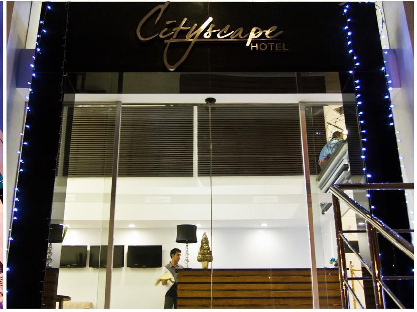 Cityscape Hotel Tower 1 Mandaue City