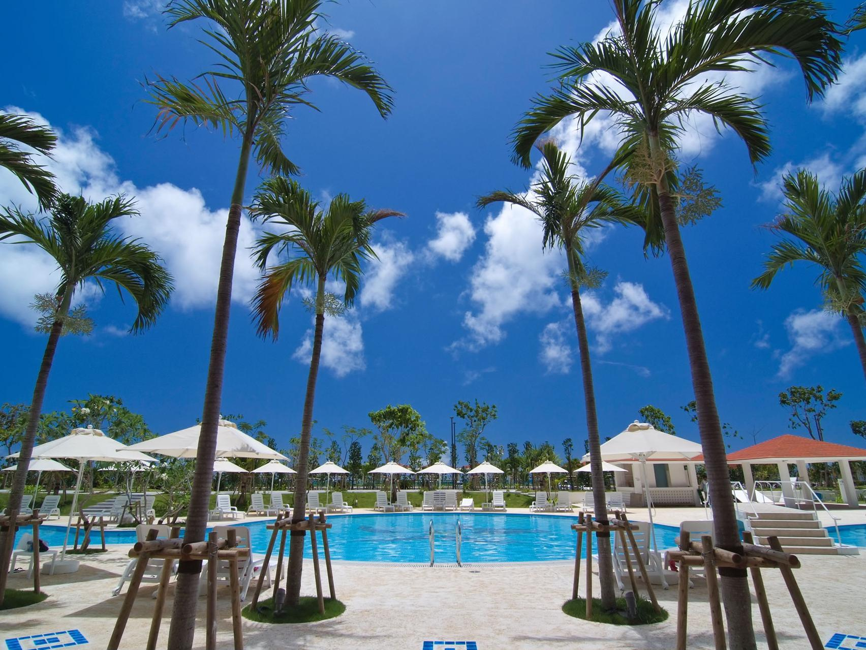 Southern Beach Hotel And Resort Okinawa
