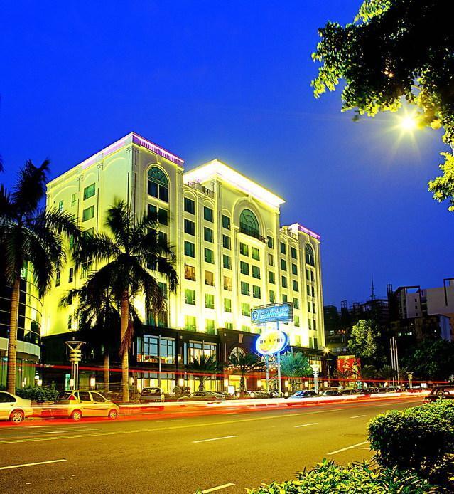 Gardenlei Hotel