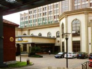 Honglou Hotel Shanghai
