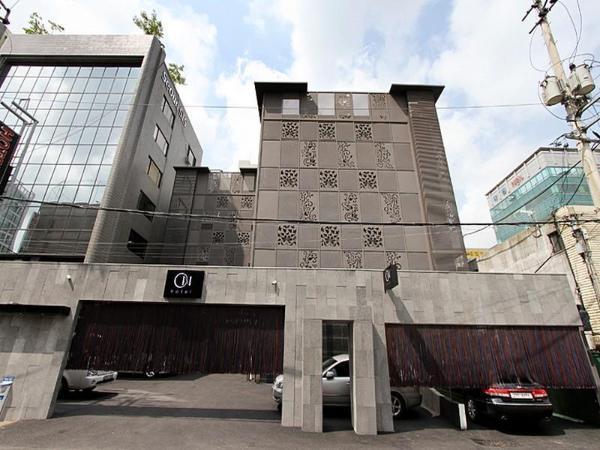 Hotel ON Dongdaemun Seoul