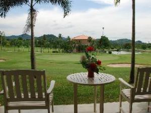 부라파 골프 앤 리조트  (Burapha Golf and Resort)