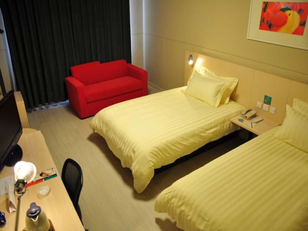 Review Jinjiang Inn Changchun Pepole Square