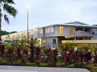 The Coast Motel Yeppoon Queensland Australia