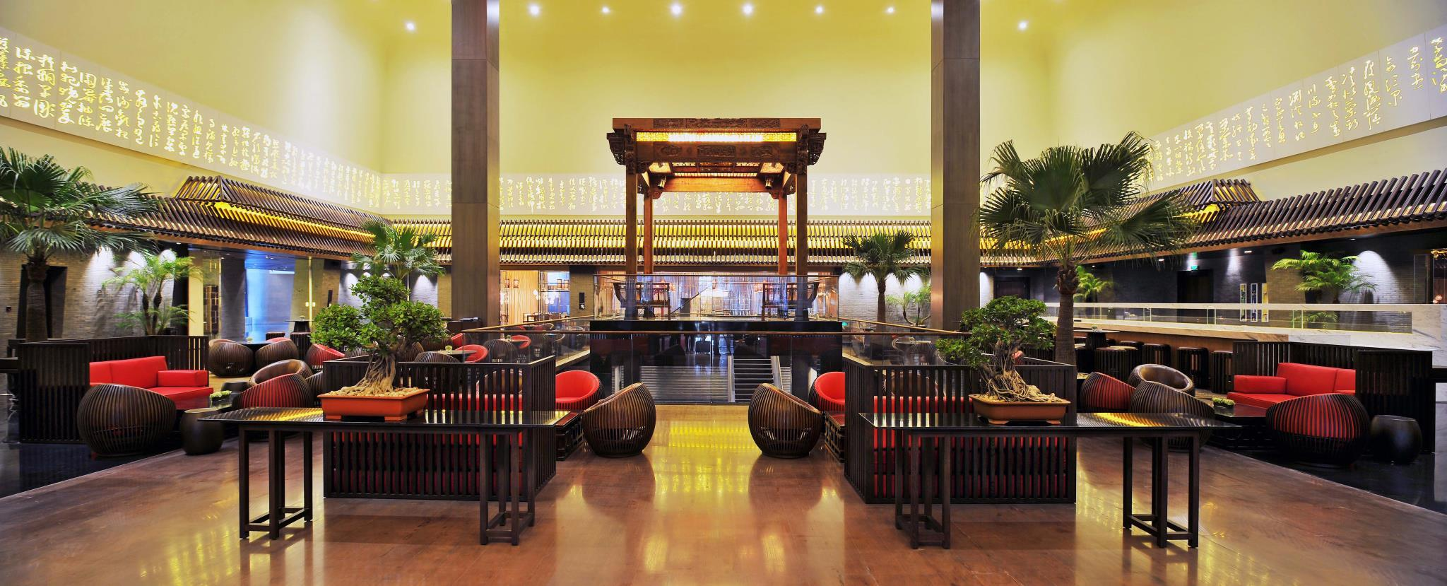 Price Jumeirah Himalayas Hotel Shanghai