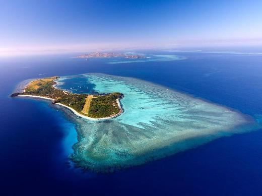 Mana Island Resort and Spa