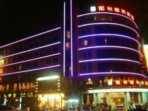 California Business Hotel Wenzhou