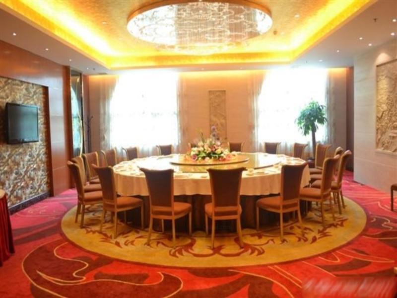 Price Jing Hua Hotel