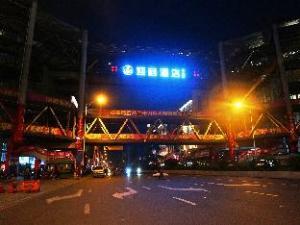 Yingshang Hotel Guangzhou Zhongda Branch (Yingshang Hotel Guangzhou Zhongda Branch)