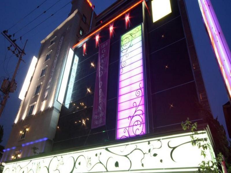 Hotel Rainbow