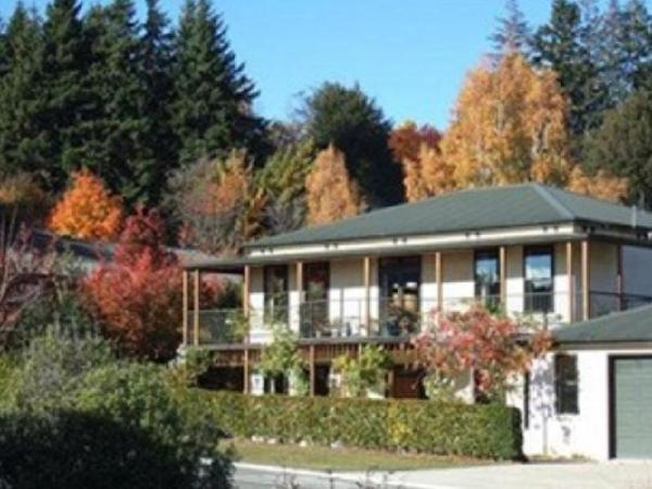 Renmore House Boutique Bed & Breakfast Wanaka