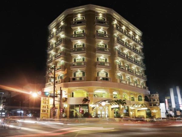 Grand Dame Hotel Iloilo Room Rates