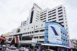 ハジャイ センター ホテル Hatyai Central Hotel