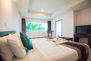 ラッタナ プラ ビーチ リゾート Rattana Pura Beach Resort