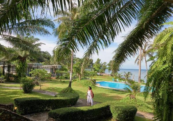 Elephant Bay Resort Koh Chang
