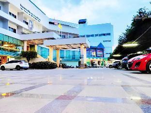 ヴィアンタック リバーサイド ホテル Viangtak Riverside Hotel