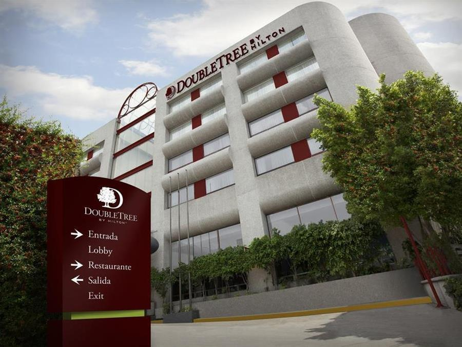 DoubleTree By Hilton Hotel Mexico City Airport Area
