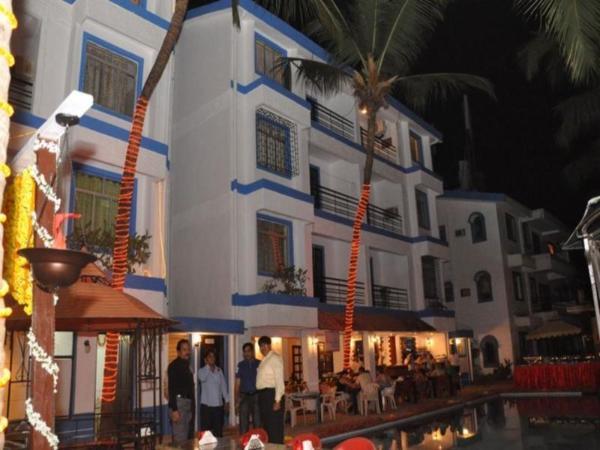 Magnum Resort Goa