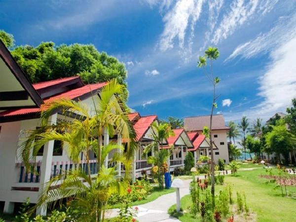 Nice Beach Resort Koh Phangan