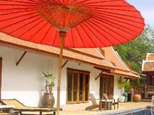 里伯格海松别墅 (Seapines Villa Liberg)