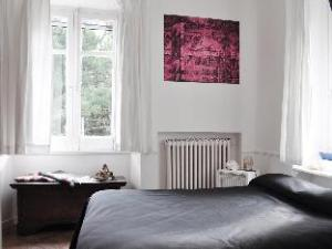 Residenza Le Rose Villa d'Arte