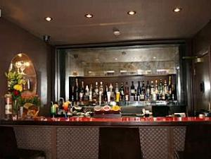 The Chatsworth Hotel