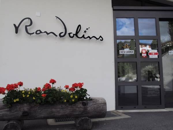 Berghotel Randolins