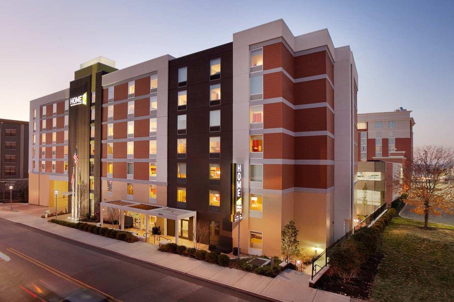 Home2 Suites Nashville Hotel