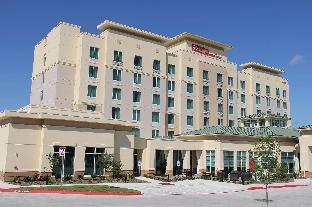 聖安東尼瑞姆帕斯德瑞伍奧希爾頓花園酒店