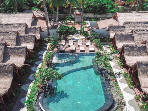 Gili One Hotel & Resort Lombok