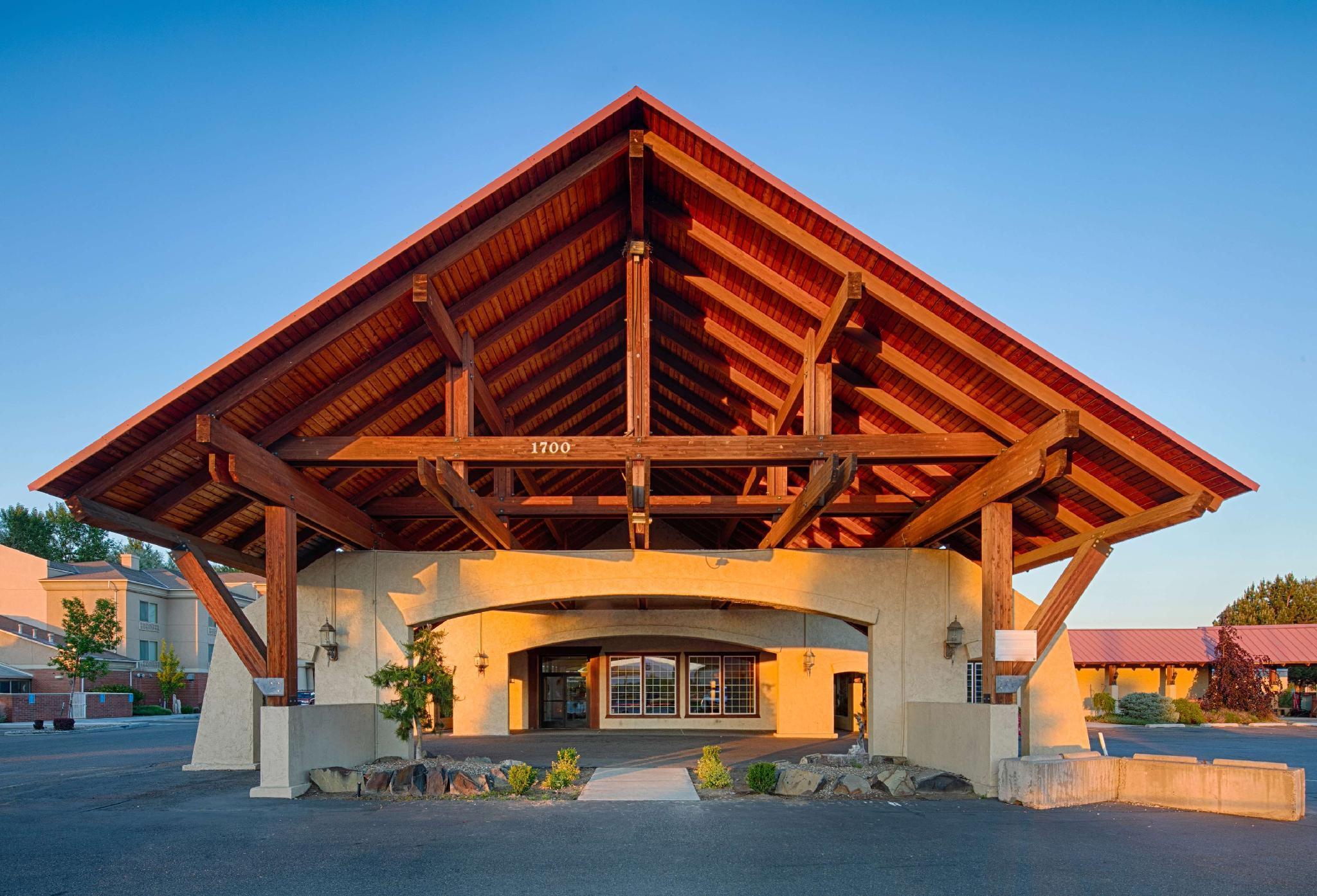 Red Lion Hotel And Conference Center Ellensburg