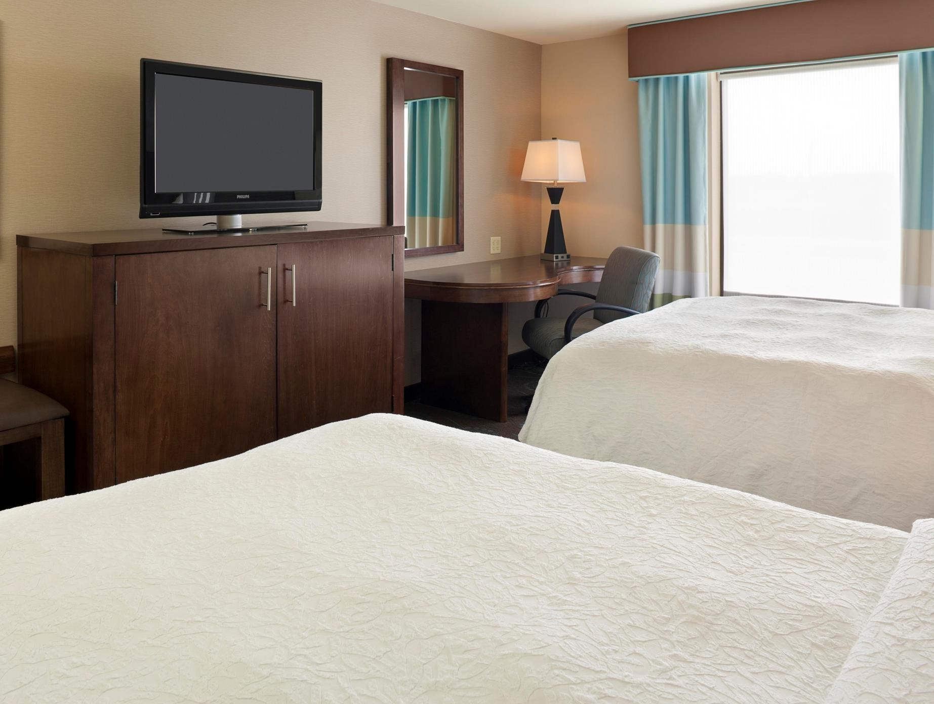 Hampton Inn And Suites Lincoln Northeast I 80