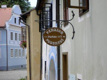Penzion Podhradi