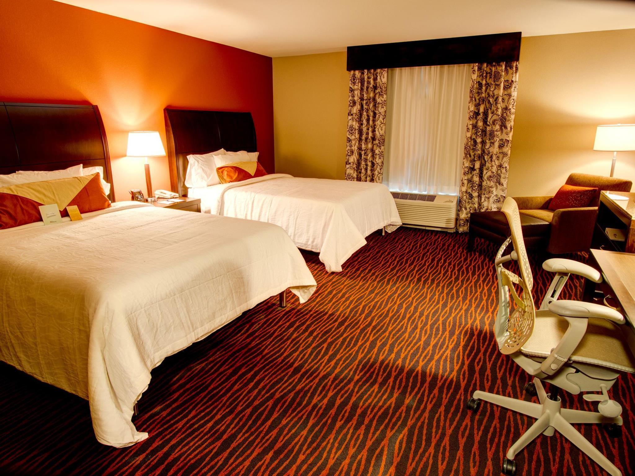 Hilton Garden Inn Rapid City