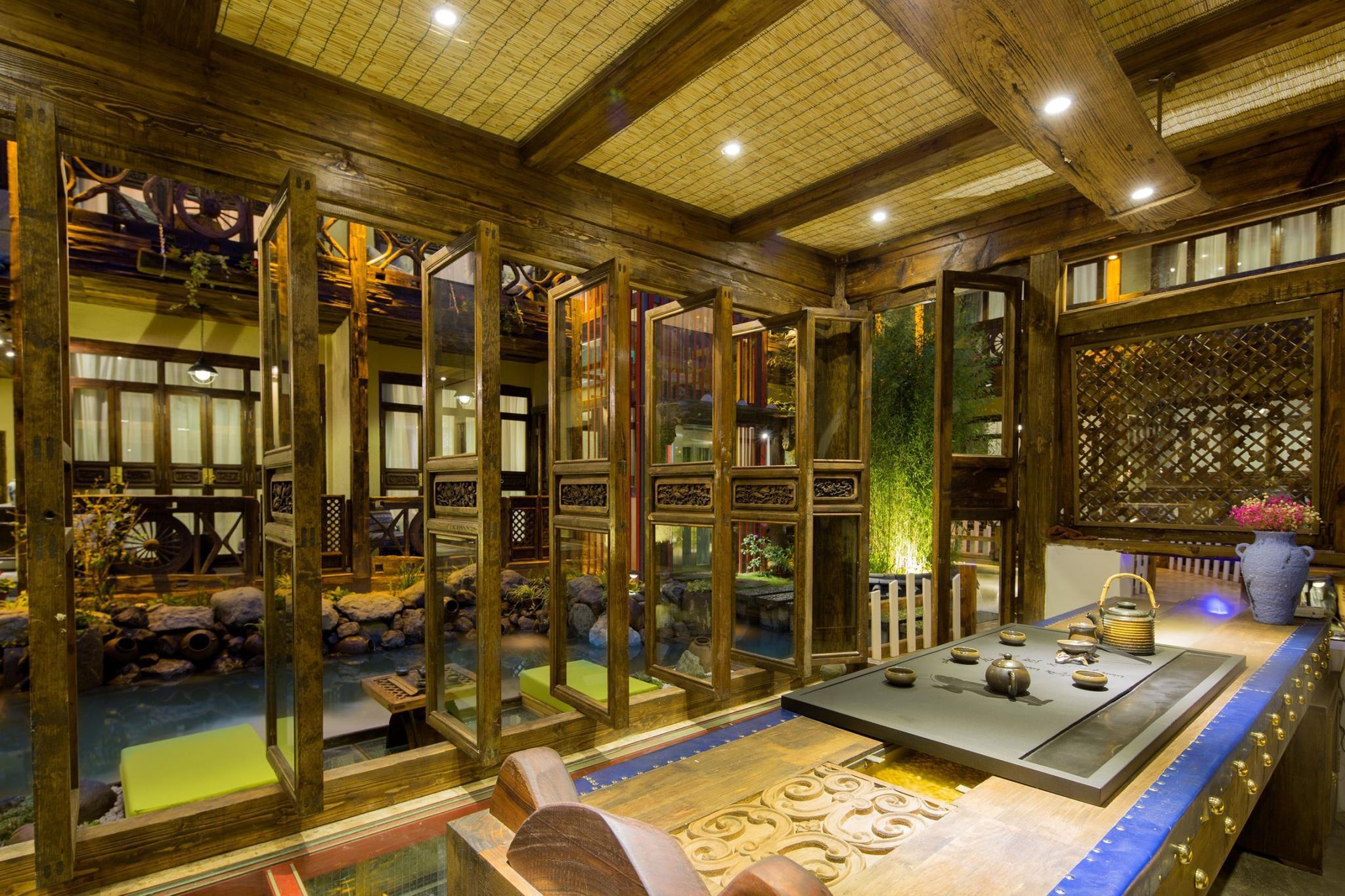 China Old Story Inns Lijiang Garden