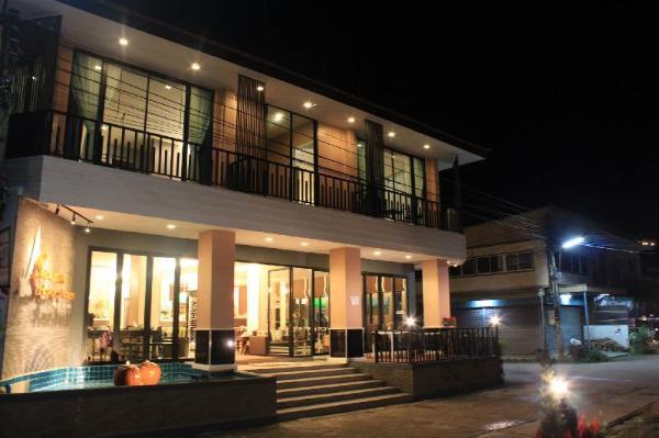 Saranya River House Mae Ai