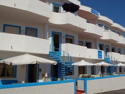 Case Vacanze Farchikala