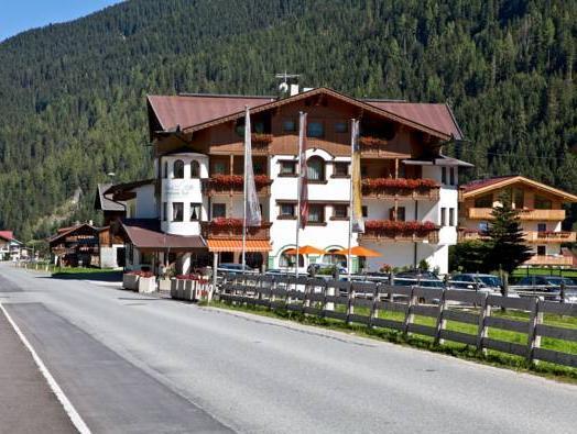 Hotel Zum Gruenen Tor