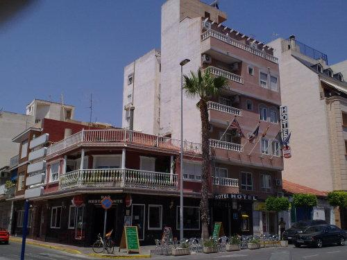 Hotel Juan Carlos
