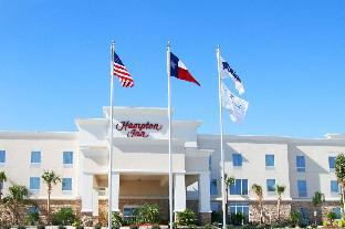 Hampton Inn Alice Alice (TX) Texas United States