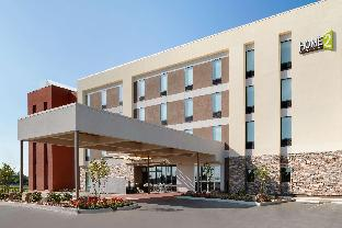Home2 Suites by Hilton Alexandria Alexandria (LA) Louisiana United States