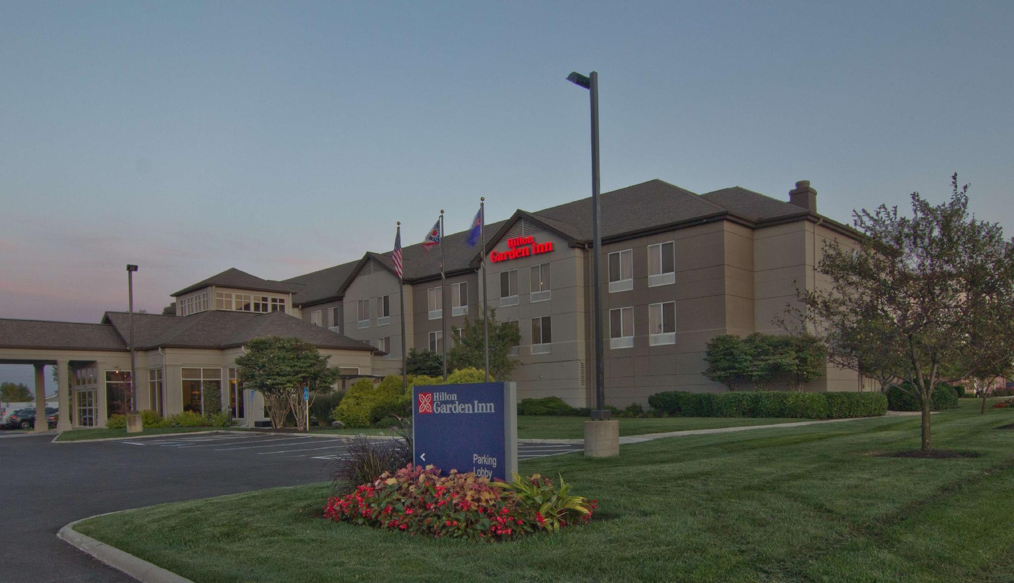 Hilton Garden Inn Columbus Grove City