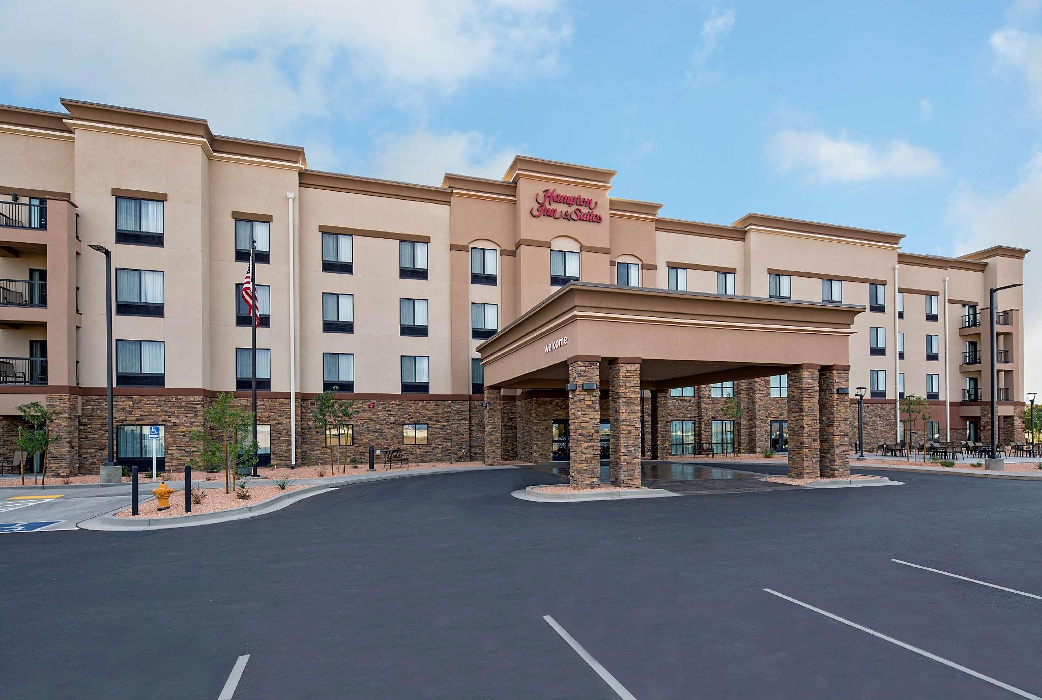 Hampton Inn And Suites Page Lake Powell