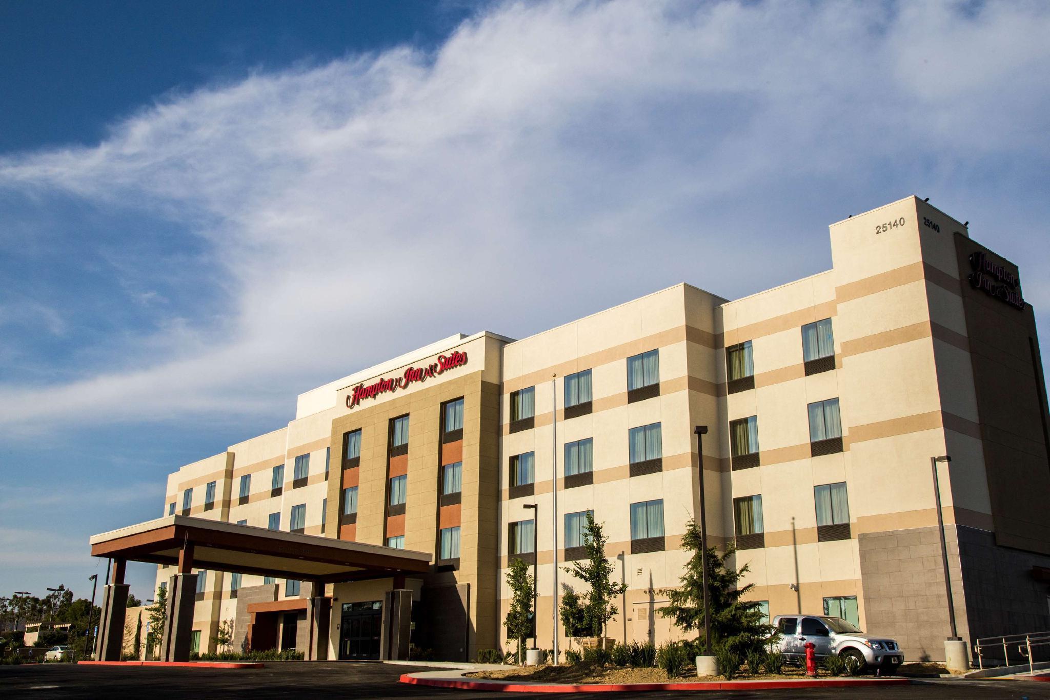Hampton Inn And Suites Murrieta